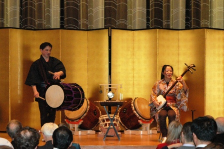 Embassy of japan in canada for Consul performance