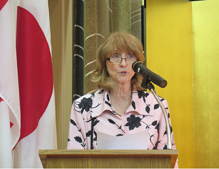 Events: Embassy of Japan in Canada