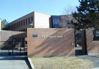 Japanese Embassy in Ottawa
